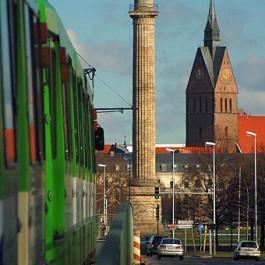 Waterloosäule (Foto: Detlef René Spanka)