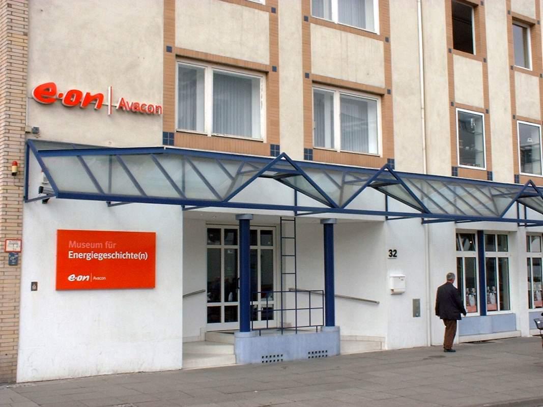 Museum für Energiegeschichte(n)