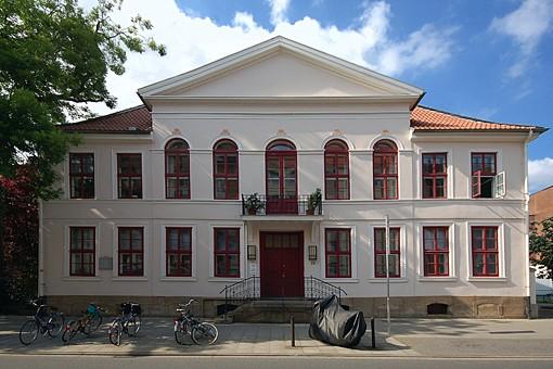 Ehemaliges Palais Dachhausen (Foto: Detlef René Spanka)