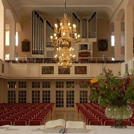 Neustädter Hof- und Stadtkirche (Foto: Detlef René Spanka)