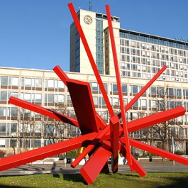 Skulpturenmeile (Foto: Detlef René Spanka)