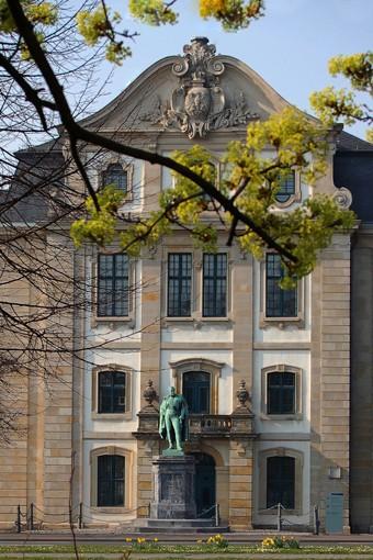 Hauptstaatsarchiv Hannover (Foto: Detlef René Spanka)