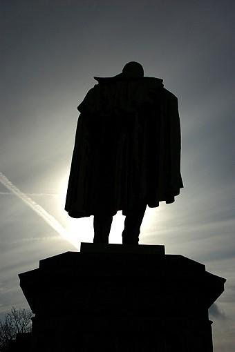 Denkmal des Generals von Alten (Foto: Detlef René Spanka)