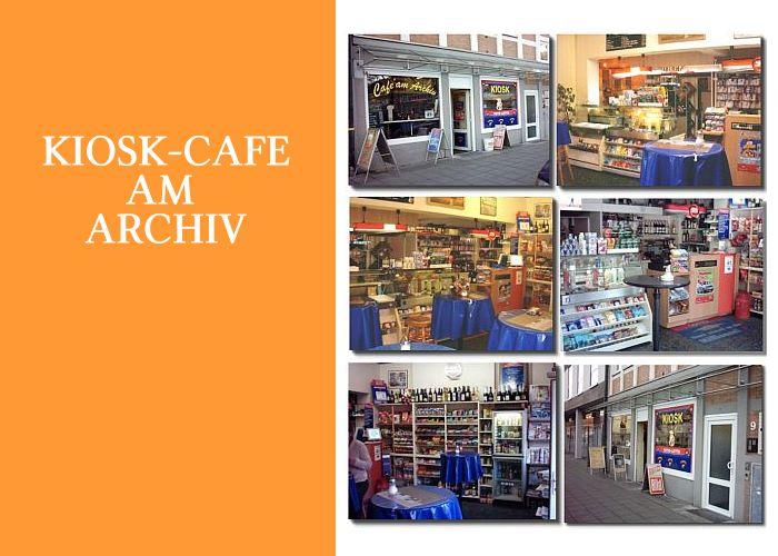 Cafe am Archiv