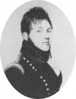 Georg von Baring
