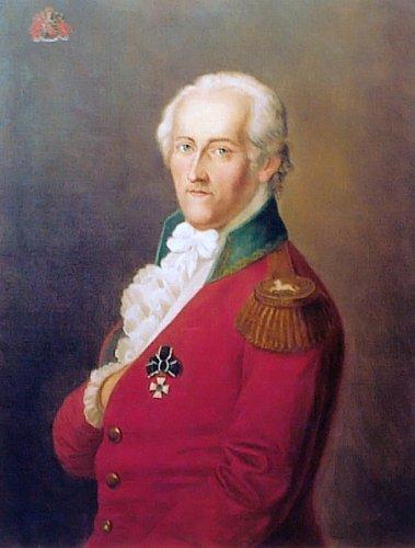 Freiherr von Knigge