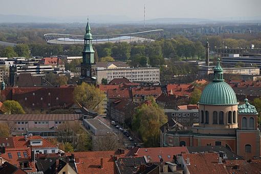 Monumente der Calenberger Neustadt (Foto: Detlef René Spanka)