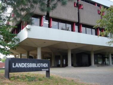 Niedersächsische Landesbibliothek