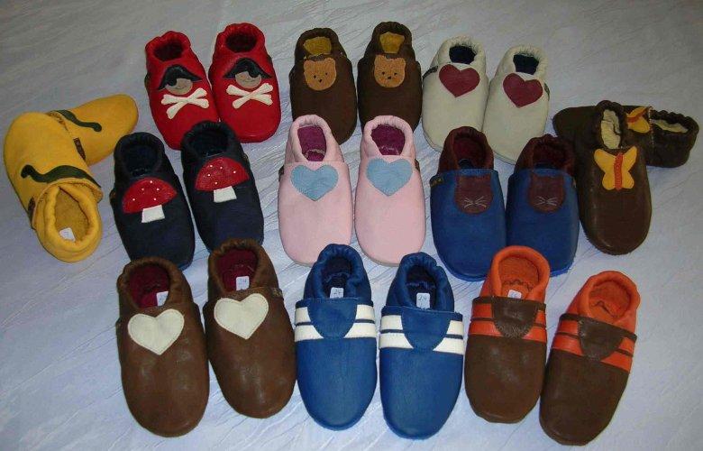 Muck's Schuhe