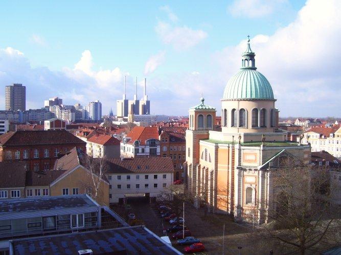 St. Clemenskirche