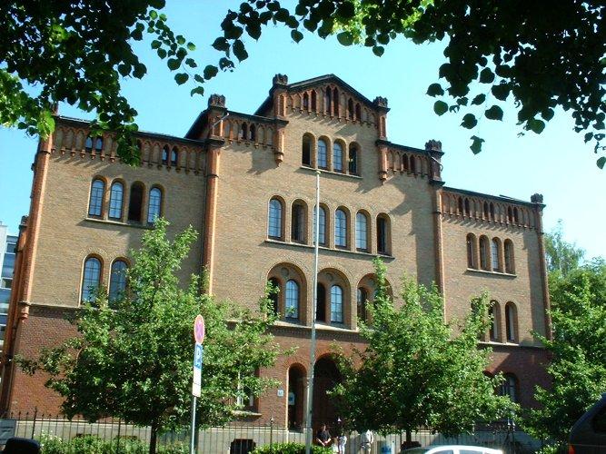 Deutsche Angestellten Akademie