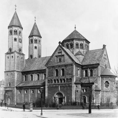Garnisionskirche © Hauptstaatsarchiv Hannover
