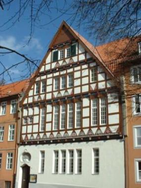Gemeindehaus Rosmarinhof