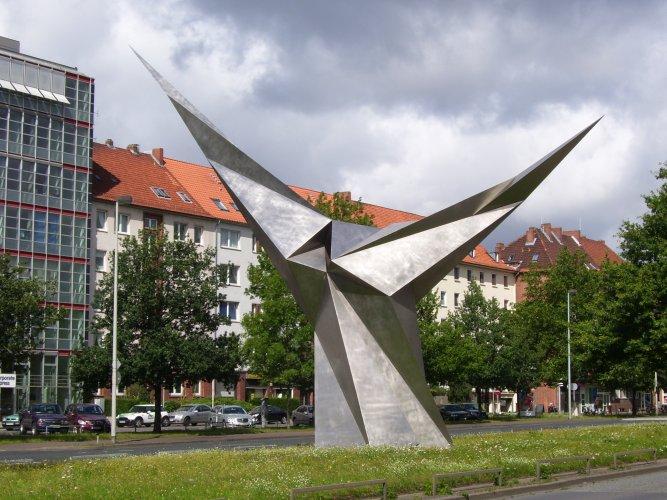 1987 Stahlengel