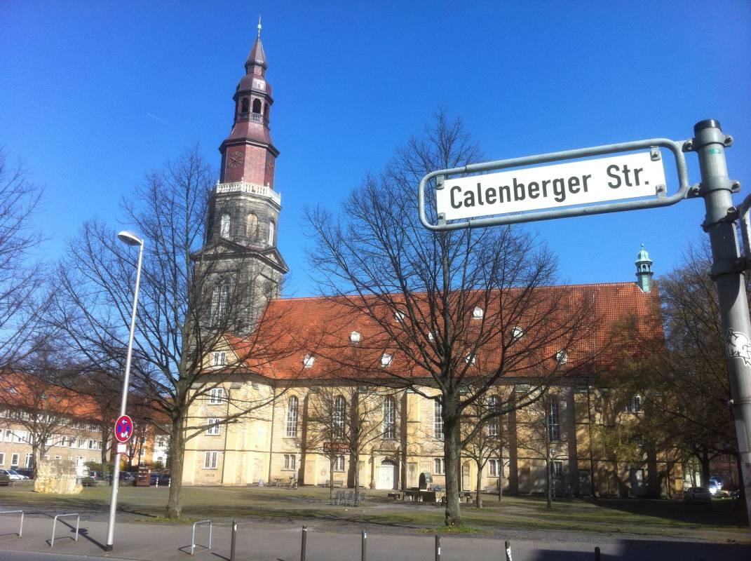 Calenberger Straße