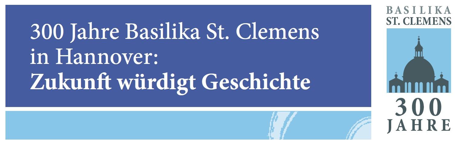 300 Jahre St. Clemens